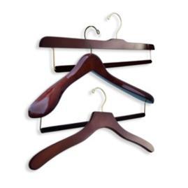 Men's 40-pc. Executive Hanger Collection