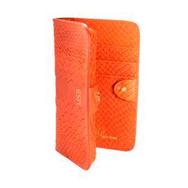 Mini Leather Phone Case