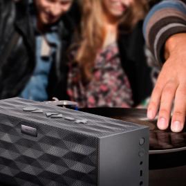 Big Jambox Wireless Bluetooth Speaker
