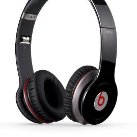 Beats Solo<sup>® </sup>HD On-ear Headphones