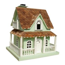 Mint Cottage Birdhouse