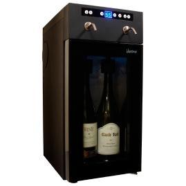 Vinotemp 2-Bottle Wine Dispenser