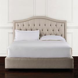 Astor Tufted King Bed