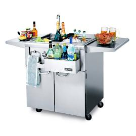 Lynx Freestanding Cocktail Pro Station