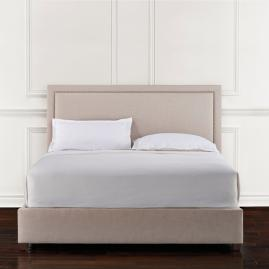 Lyell King Low Bed