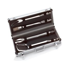 All-Clad BBQ Tool Set