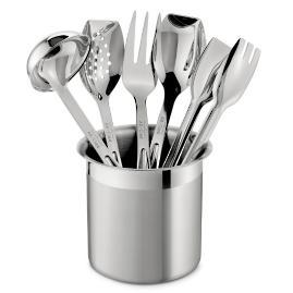 All-Clad 6-pc. Cook Serve Tool Set