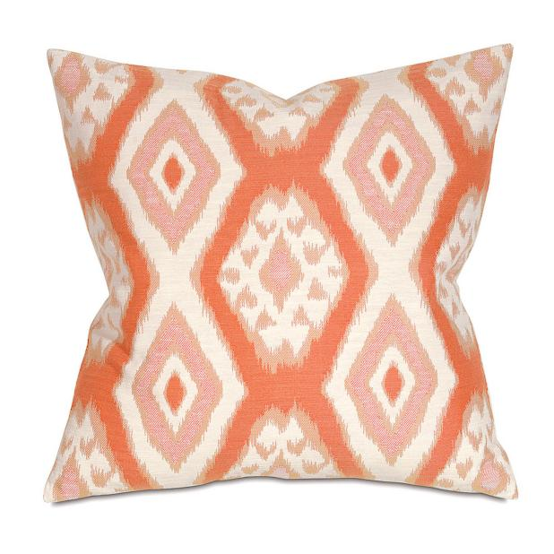Fey Decorative Throw Pillow by Thom Filicia - Frontgate
