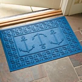 Ahoy Water & Dirt Shield Mat