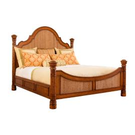 Tommy Bahama Round Hill Bed