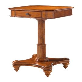 Tommy Bahama Cinnamon Cove Lamp Table