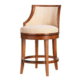 Tommy Bahama Cabana Swivel Counter Stool