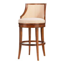 Tommy Bahama Cabana Swivel Bar Stool