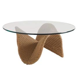 Tommy Bahama Aviano Round Cocktail Table