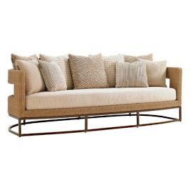 Tommy Bahama Aviano Scatterback Sofa