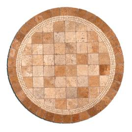 Campeche Mosaic Tabletop