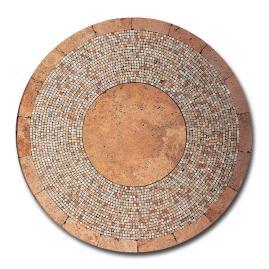 Piemonte Mosaic Tabletop