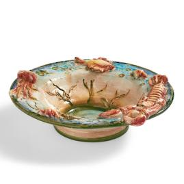 Michelangelo Sealife Bowl