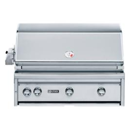Lynx 36-inch Built-in Grill Head with ProSear Burner,