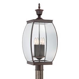 Pavillion Outdoor Lighting Pendant