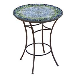 Belize Round Bistro Table