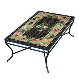 Maritz Round Bistro Table