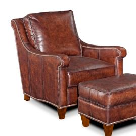 Griffin Club Chair