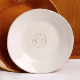 Forum Bread and Butter Plates, Set of Four