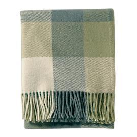 Eco-Wise Washable Wool Throw