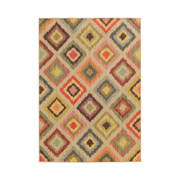 Tommy Bahama Fortuna Outdoor Rug Frontgate