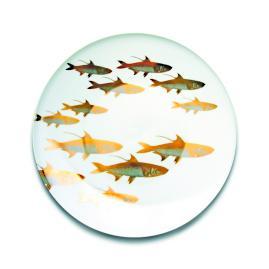 Caskata School of Fish Charger