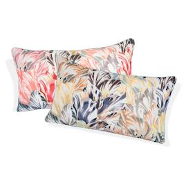 Yves Delorme Folies Decorative Pillows