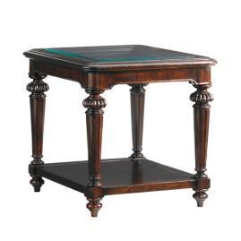 Tommy Bahama Sheffield Rectangular End Table
