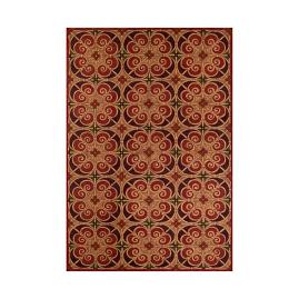 Venetian Jewel Lamontage™ One-of-a-Kind Outdoor Rug