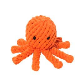 Elton the Octopus Dog Rope Toy