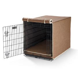 Crate Mattress and Crate Cover Set