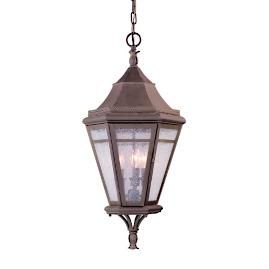Alder Hanging Lantern