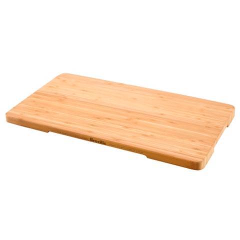 Breville Bamboo Cutting Board And Serving Tray Frontgate