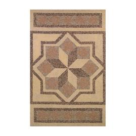Florence Neutral Lamontage™ One-of-a-Kind Outdoor Rug