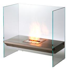 EcoSmart Igloo Bioethanol Fireplace