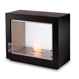 EcoSmart Vision Bioethanol Fireplace