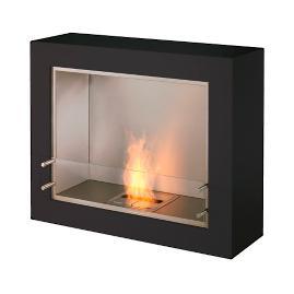 EcoSmart Aspect Bioethanol Fireplace