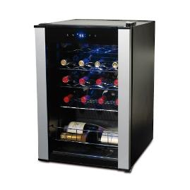20 Bottle Evolution Series Wine Refrigerator
