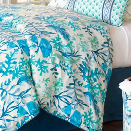 Olympia Duvet Cover