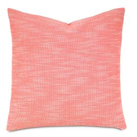 Coconut Grove Melon Decorative Pillow
