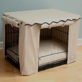 Crate Pet Bed