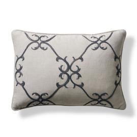 SFERRA Solari Decorative Pillow