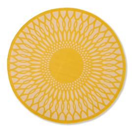 Clifton Round Outdoor Rug