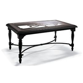 Orleans Coffee Table Cover
