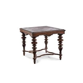 St. Martin Fire Table Cover